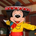 メキシカンミッキーに会えるファンパ!TDS「 ミゲルズ・エルドラド・キャンティーナ」で開催