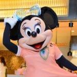 オシャレなミッキーやミニーに会える!フォーシーズンズ・ホテル「Ravello(ラヴェロ)」のキャラクターブレックファスト/世界一周レポート112