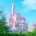 【徹底解説】『美女と野獣』の城が登場!新エリア『ニューファンタジーランド』が東京ディズニーランドに2020年誕生