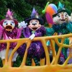 【内容まとめ】TDL「ディズニーハロウィーン2017」の「ハロウィーン・ポップンライブ」の衣装&登場キャラクター