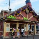 TDSハロウィーン限定!ヴィランズバージョンのレストラン&ショップ
