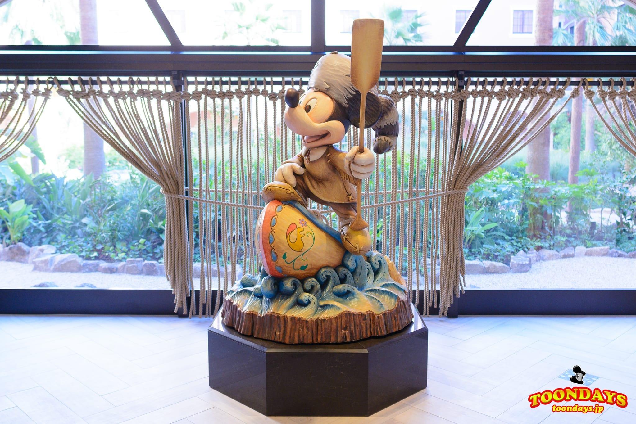 TDR 東京ディズニーセレブレーションホテル:ディスカバー