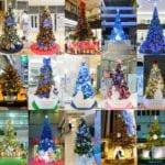 「ディズニー・クリスタル・マジック 2016」全クリスマスツリーを紹介!