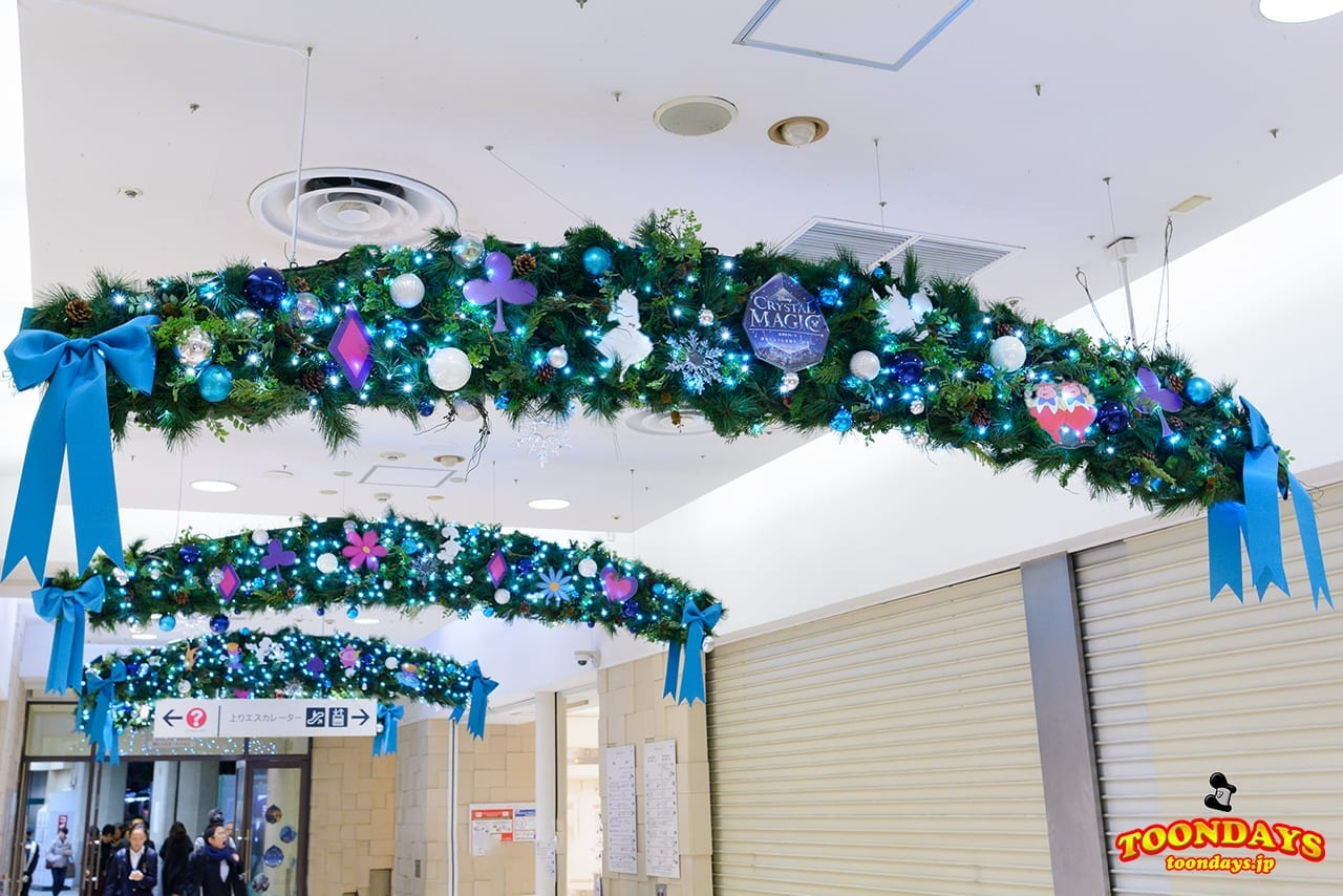 disney-crystal-magic-at-tokyu-dept-shibuya-christmas-2016-2