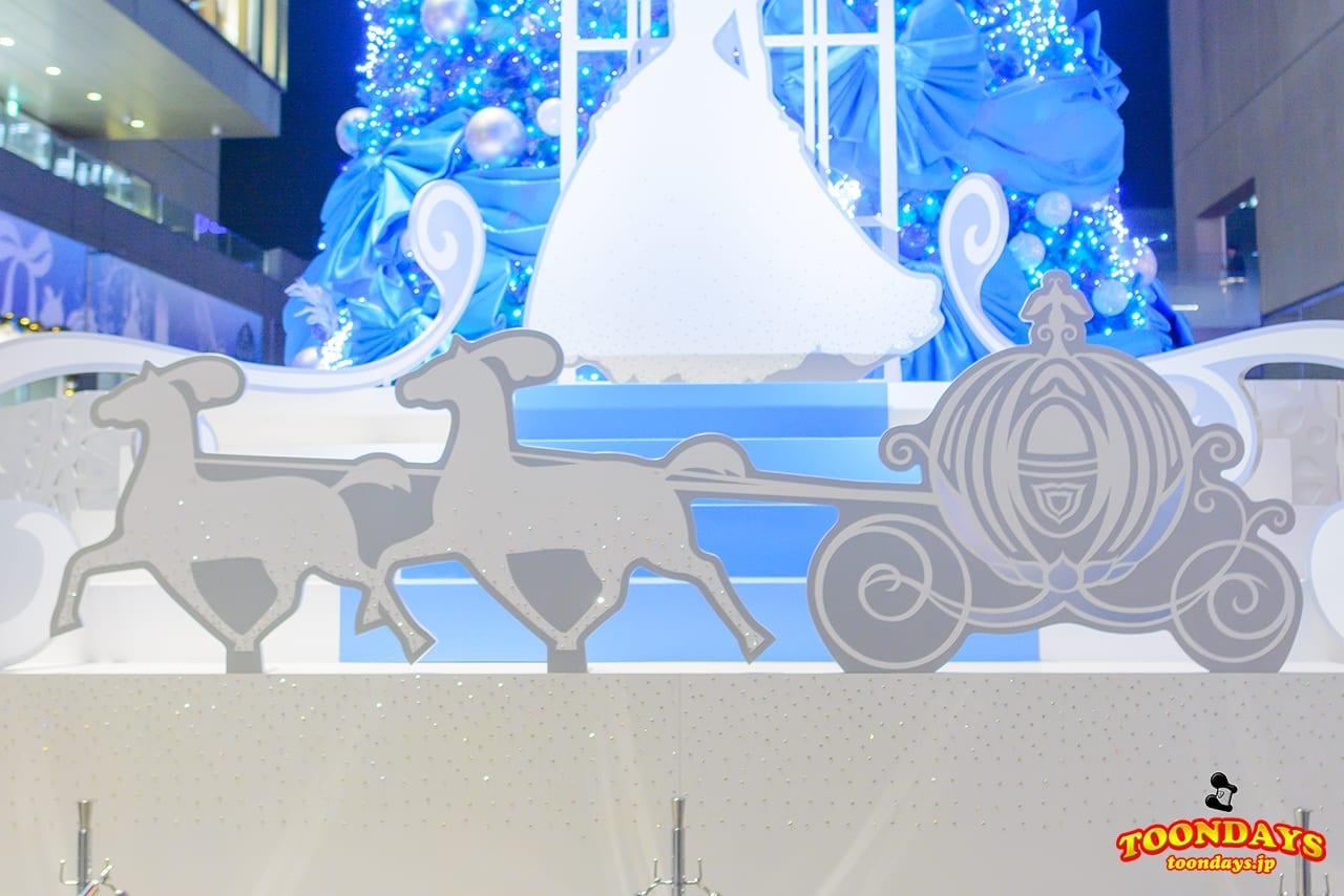 カボチャの馬車