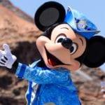 【徹底解説】東京ディズニーシー15周年アニバーサリーショー「クリスタル・ウィッシュ・ジャーニー」