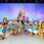 【保存版】ディズニーランドパリ25周年イベント&ショーパレード全紹介