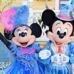 1日だけのコスチューム!ディズニーランドパリの開園日限定「25周年グランドセレブレーション」グリーティング