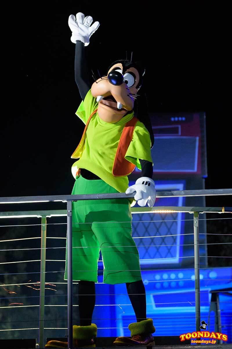 DLP Disney FanDaze グーフィー グーフィームービー