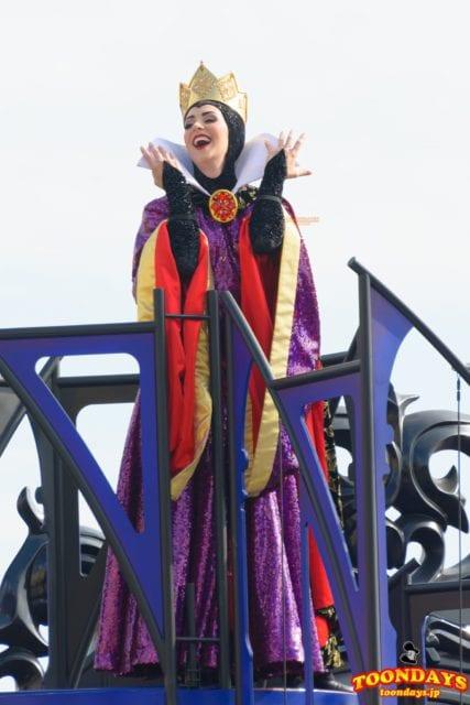 ウィックド・クイーン(女王)/ウィックド・ウィッチ(魔女)の誕生日(スクリーンデビュー日)は?