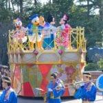 2020年はミッキーの年!お正月イベント@ 東京ディズニーランド&ディズニーシー総まとめ