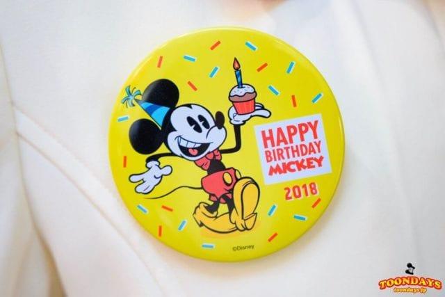 ディズニーキャラクターの誕生日って?『スクリーンデビュー日』や『パークデビュー日』のことです