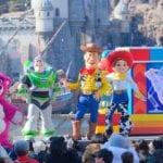 今年でラスト!『ピクサー・プレイタイム 2020』@東京ディズニーシー 総まとめ