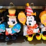 2020年のお誕生日におすすめ!東京ディズニーリゾート『My Happiest Birthday』グッズ
