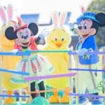 """今年も""""うさピヨ""""が大活躍!『ディズニー・イースター2020』@東京ディズニーシー 総まとめ"""