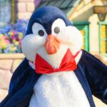 ペンギンウェイター/ミスターペンギンのプロフィール