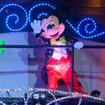 ファンタズミック ミッキーマウス
