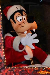 TDL 東京ディズニーランド・エレクトリカルパレード・ドリームライツ クリスマス グーフィー 2