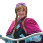 【完全版】アナ(アナと雪の女王)– 会える方法は?全グリーティング場所やショーパレ・プロフィール総まとめ