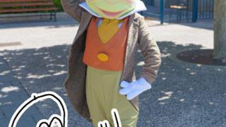 【保存版】ジミニー・クリケット(ピノキオ)– 会える方法は? 全グリーティング場所やショーパレ・プロフィール総まとめ