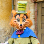 【全紹介】ファウルフェロー(ピノキオ)– 会える方法は? 全グリーティング場所やショーパレ・プロフィール総まとめ